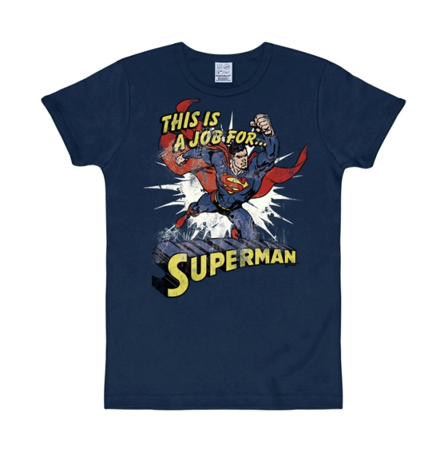 Superman - This Is A Job