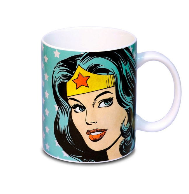 DC - Wonder Woman - Star Portr