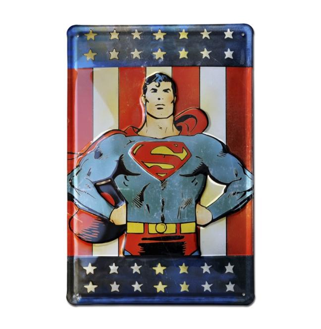 SUPERMAN - AMERICA