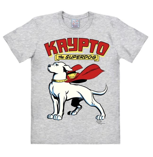 Superdog - Krypto