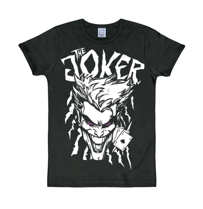 Batman - Joker Aces