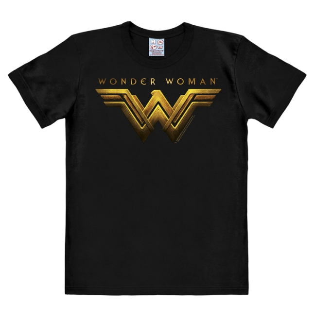 DC - WONDER WOMAN - MOVIE