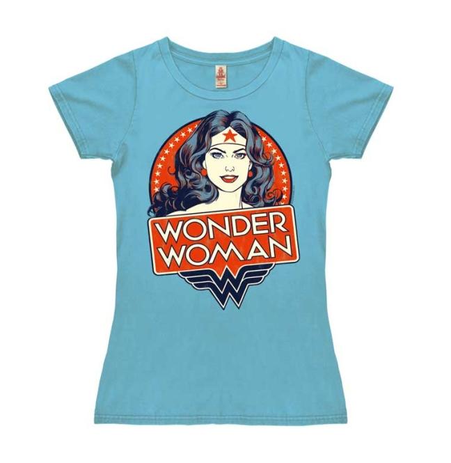 DC - WONDER WOMAN - PORTRAIT