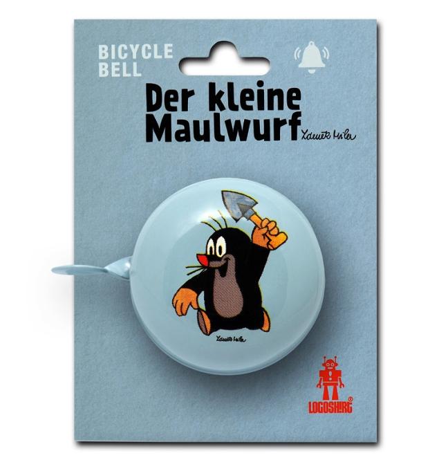 DER KLEINE MAULWURF - SCHAUFEL