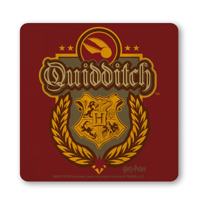 Harry Potter - Quidditch - Log