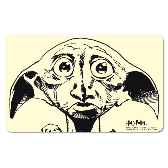 HARRY POTTER - DOBBY FACE