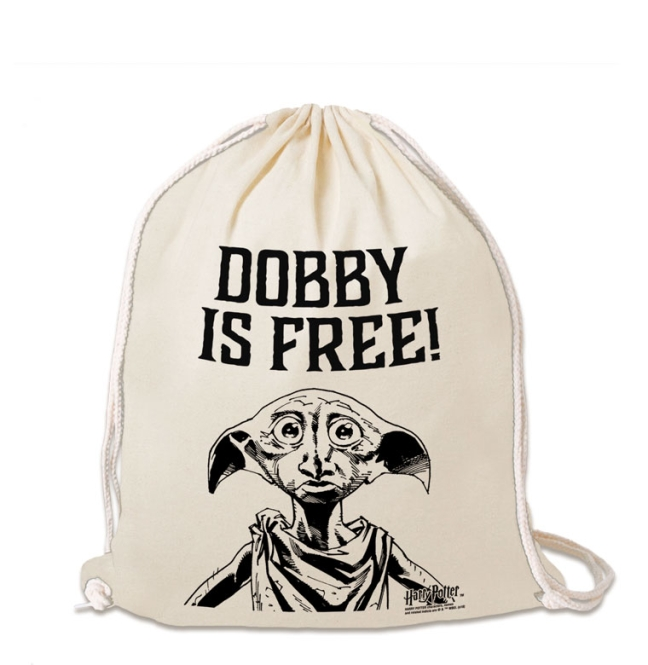 Harry Potter - Dobby Is Free