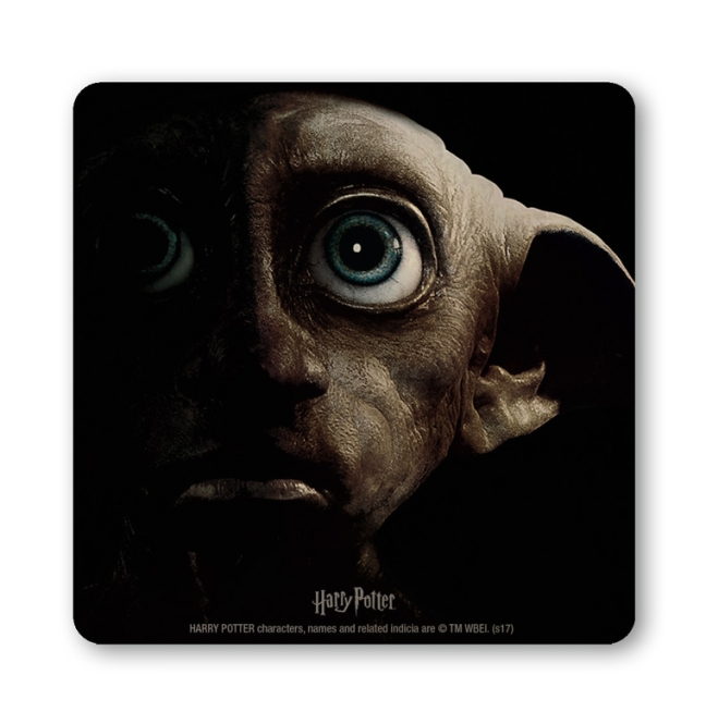 HARRY POTTER - DOBBY PORTRAIT farbig | OS