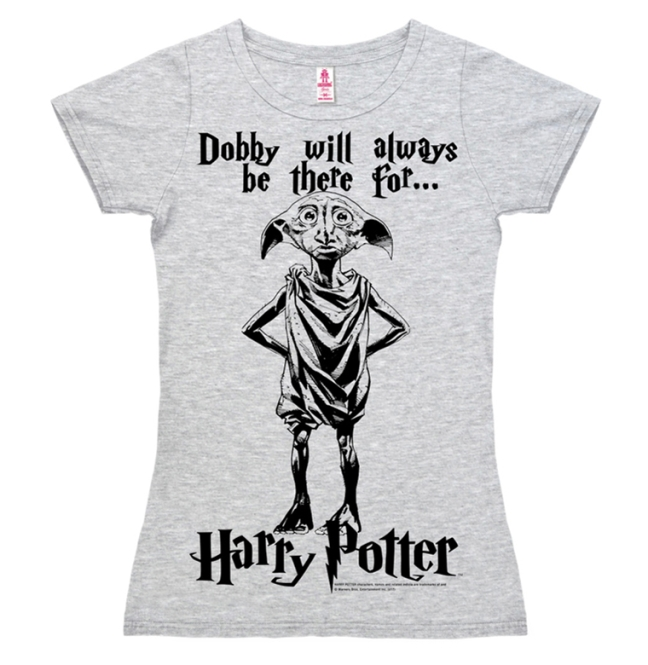 HARRY POTTER - DOBBY WILL ALWA