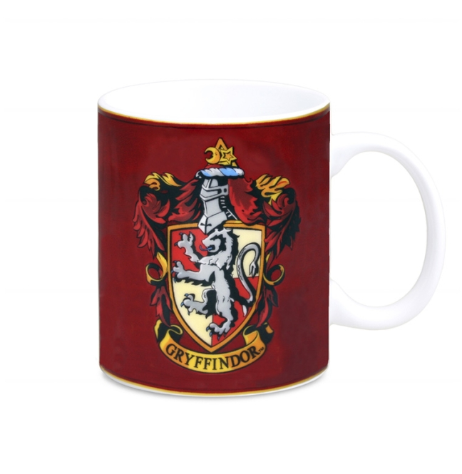 HARRY POTTER-GRYFFINDOR CLASSI