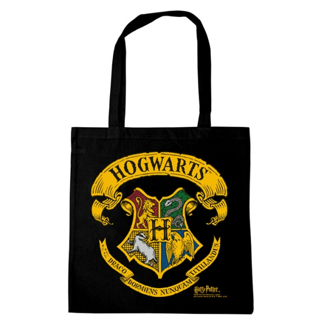 HARRY POTTER - HOGWARTS LOGO