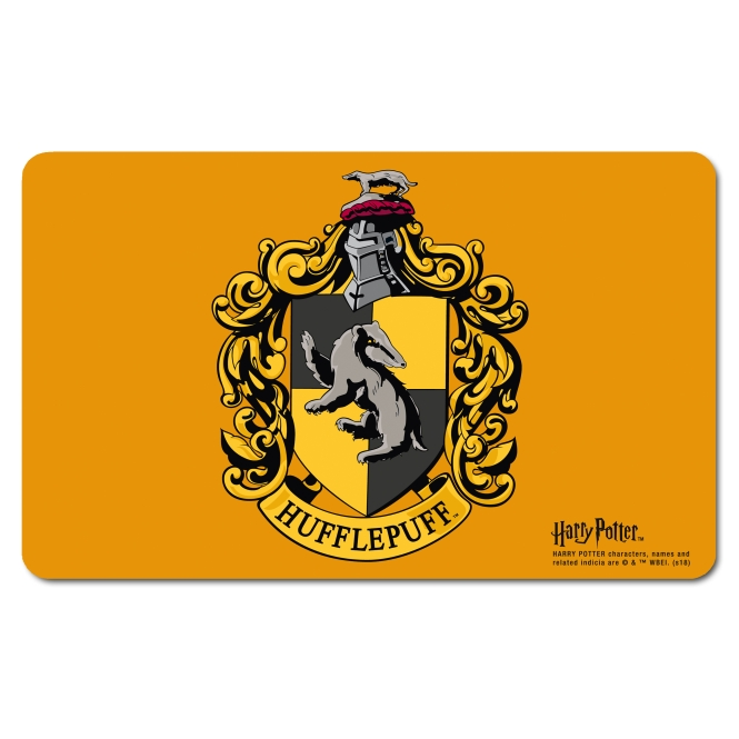 HARRY POTTER - HUFFLEPUFF CLAS