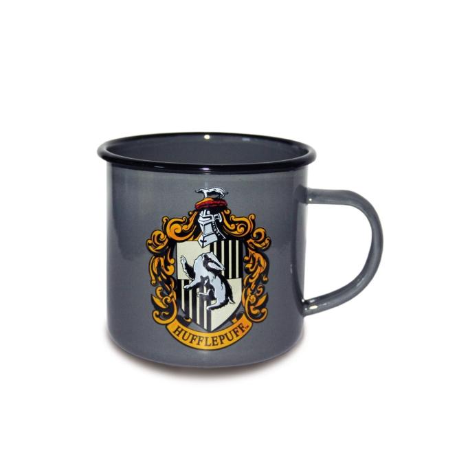 Harry Potter-Hufflepuff - Logo
