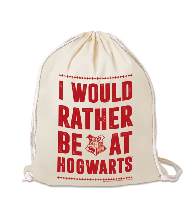 HARRY POTTER - I WOULD RATHER