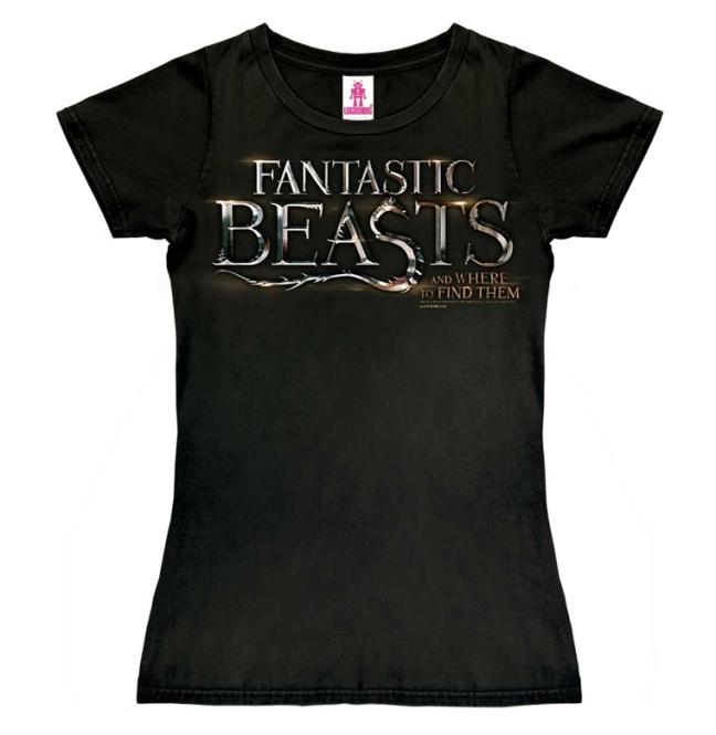 Fantastic Beasts - Logo