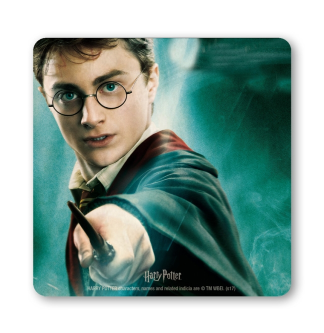 Harry Potter - Harry Portrait farbig | OS
