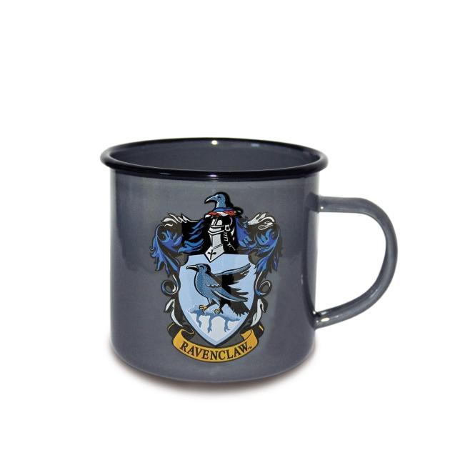 Harry Potter - Ravenclaw - Log
