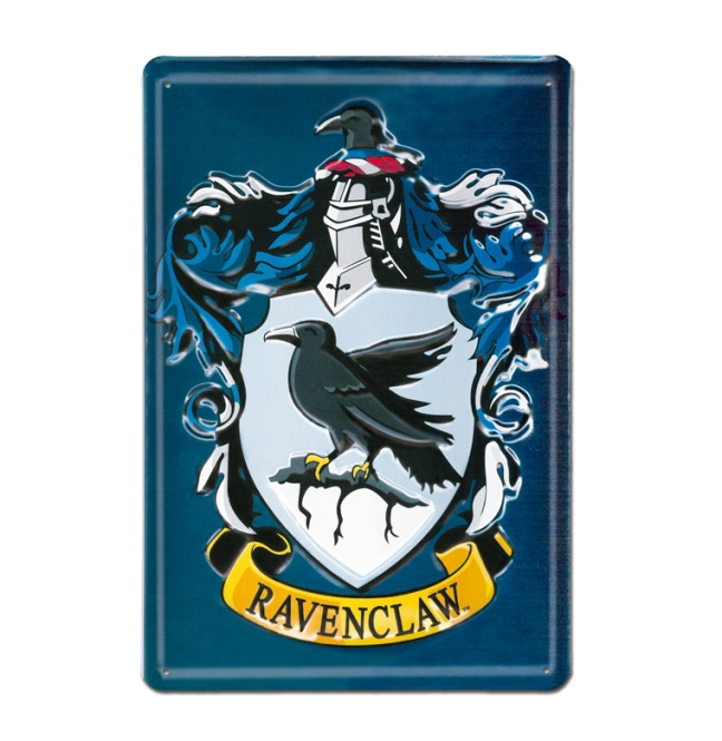 Harry Potter - Ravenclaw - Cla