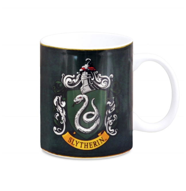 Harry Potter-Slytherin Classic farbig | OS