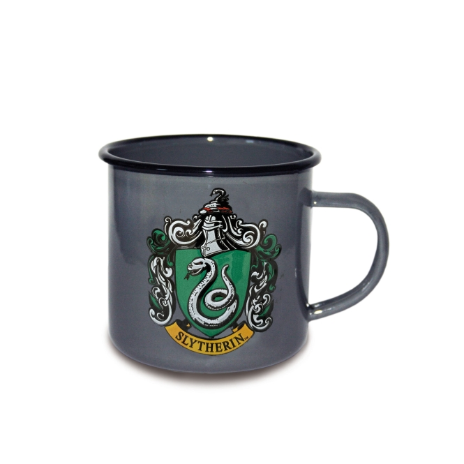 HARRY POTTER - SLYTHERIN - LOG