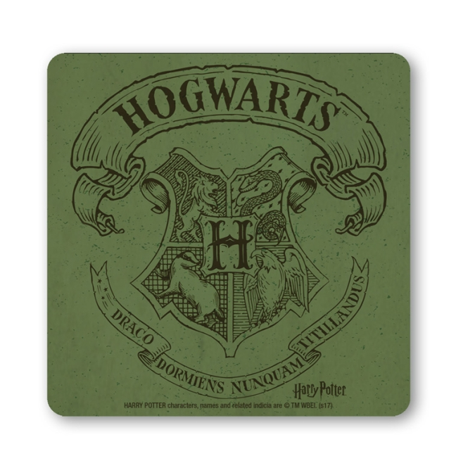 HARRY POTTER - HOGWARTS VINTAG