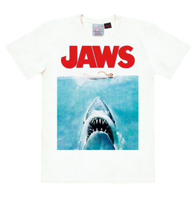 JAWS almost white | L