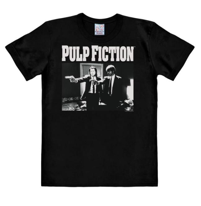 Pulp Fiction - Shoot