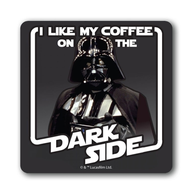 STAR WARS - DARTH VADER - COFF