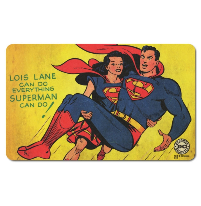 SUPERMAN - LOIS LANE