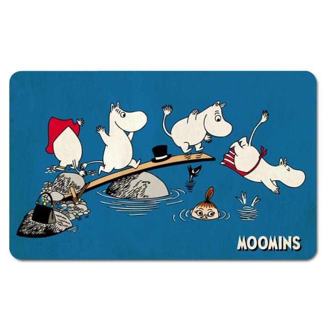 MOOMINS - AQUATICS
