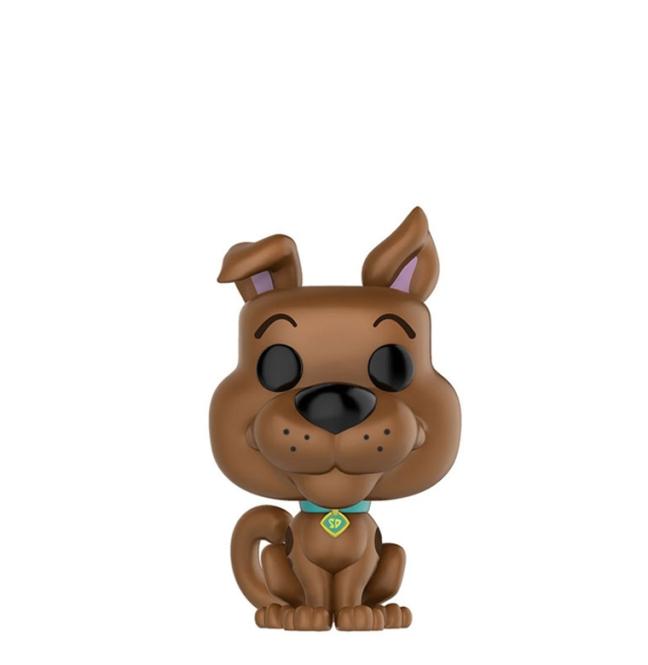 Funko POP! - Scooby Doo - Sco