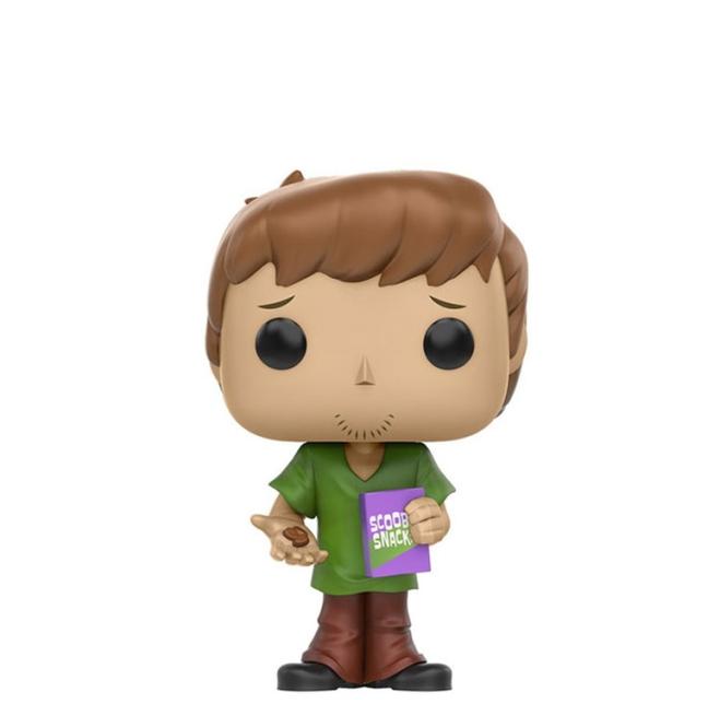 Funko POP! - Scooby Doo - Sha