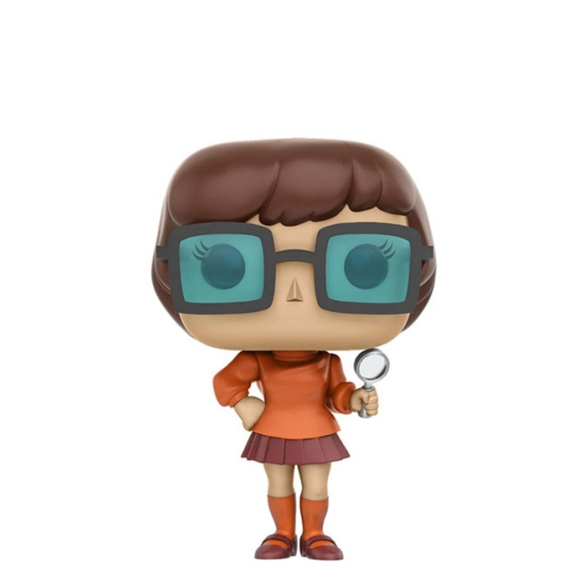 Funko POP! - Scooby Doo - Vel