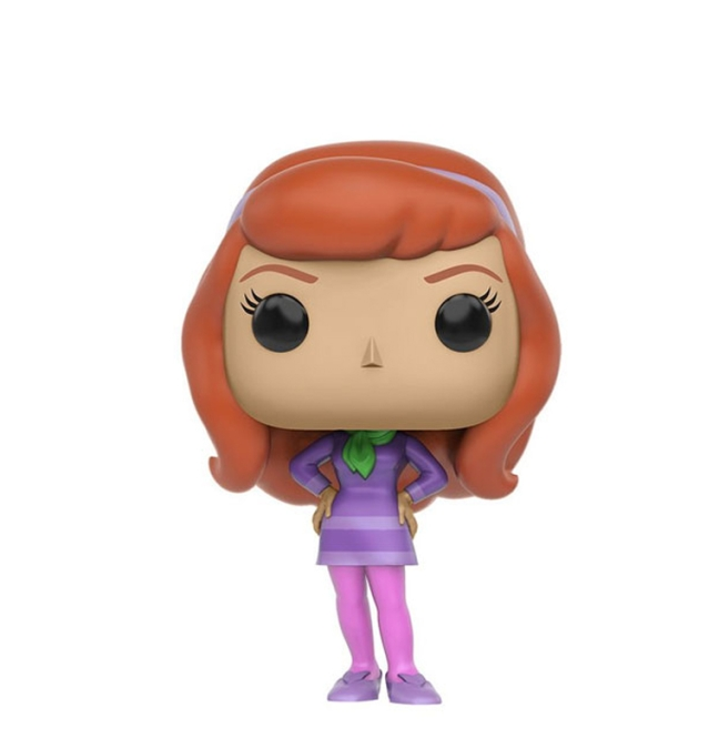 Funko POP! - Scooby Doo - Dap