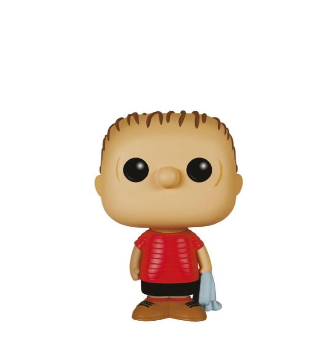Funko POP! - Peanuts - Linus