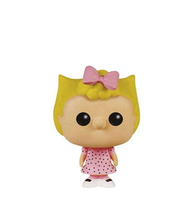 Funko POP! - Peanuts - Sally