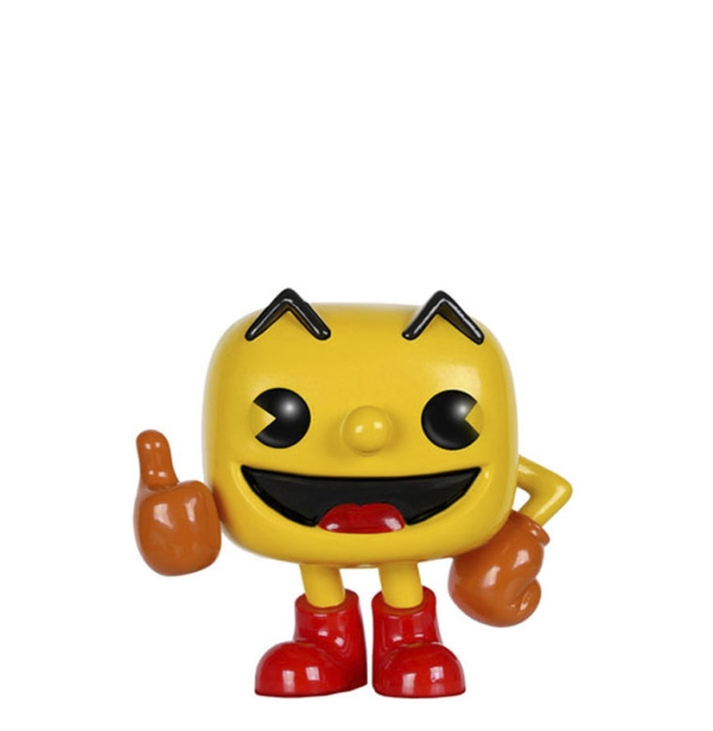 Funko POP! - Pacman - PacMan