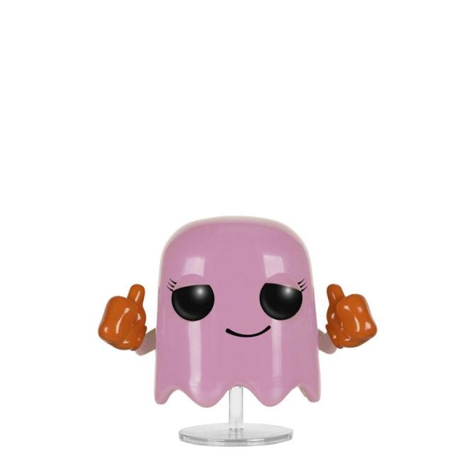 Funko POP! - Pacman - Pink Gh