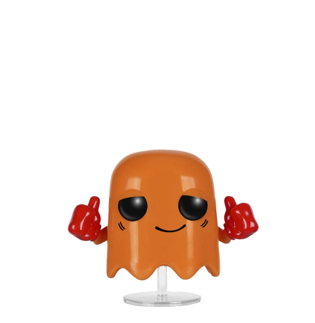 Funko POP! - Pacman - Orange