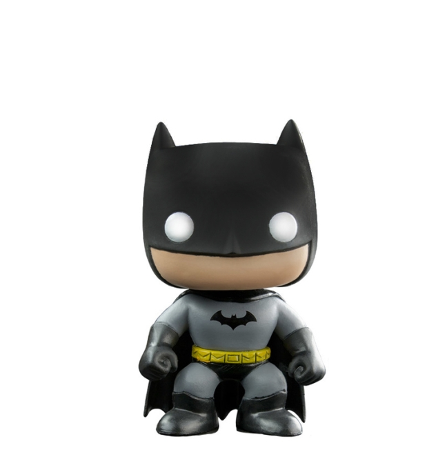 FUNKO POP! - BATMAN-CLASSIC BA