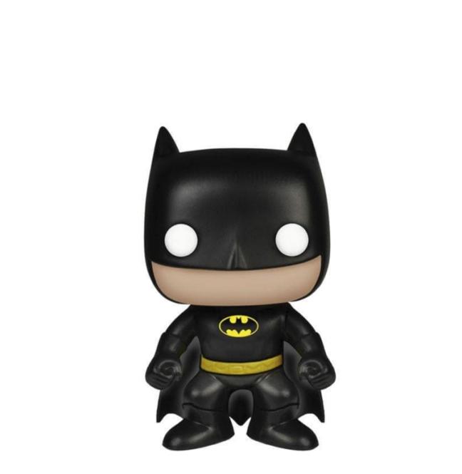 Funko POP! - DC - Classic-Bat