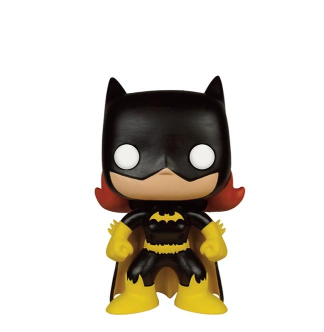 Funko POP! - DC - Classic Bat