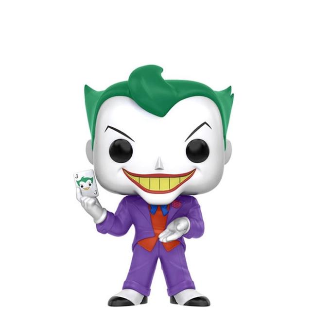 Funko POP! - Batman - Animate