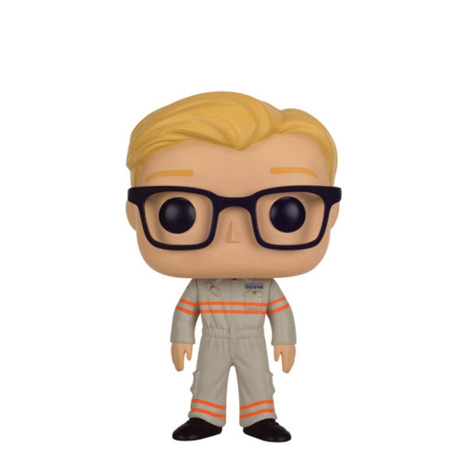 Ghostbusters - Kevin