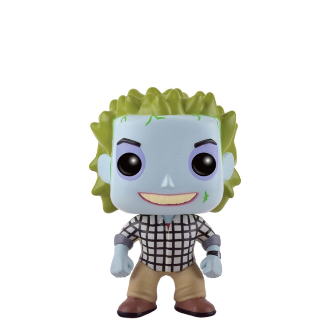 Funko POP! - Beetle Juice - Be