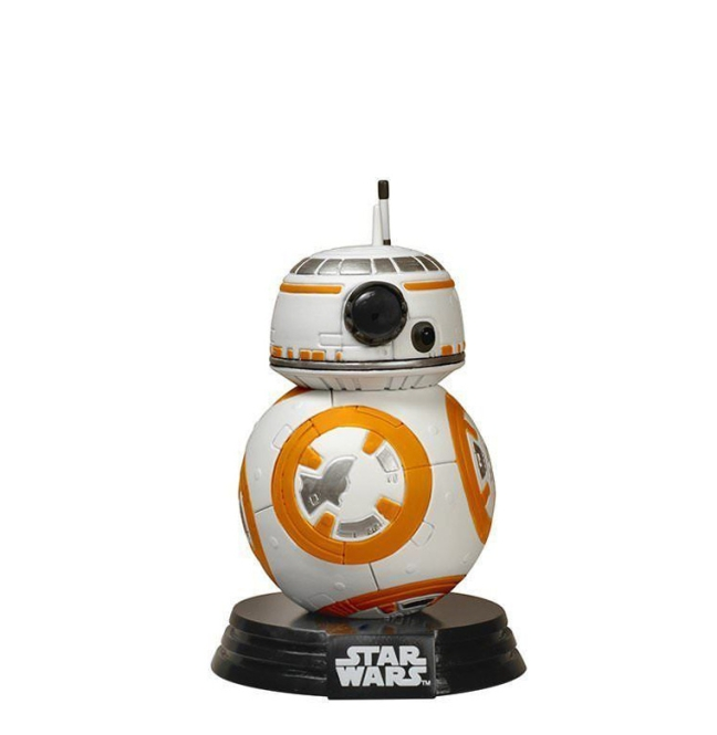FUNKO POP! - STAR WARS - BB-8