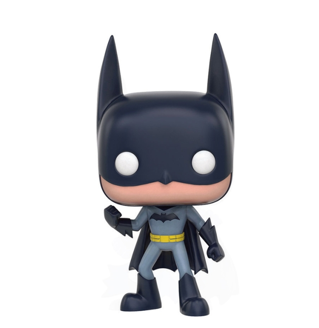 Funko POP! - Teen Titans - Ro