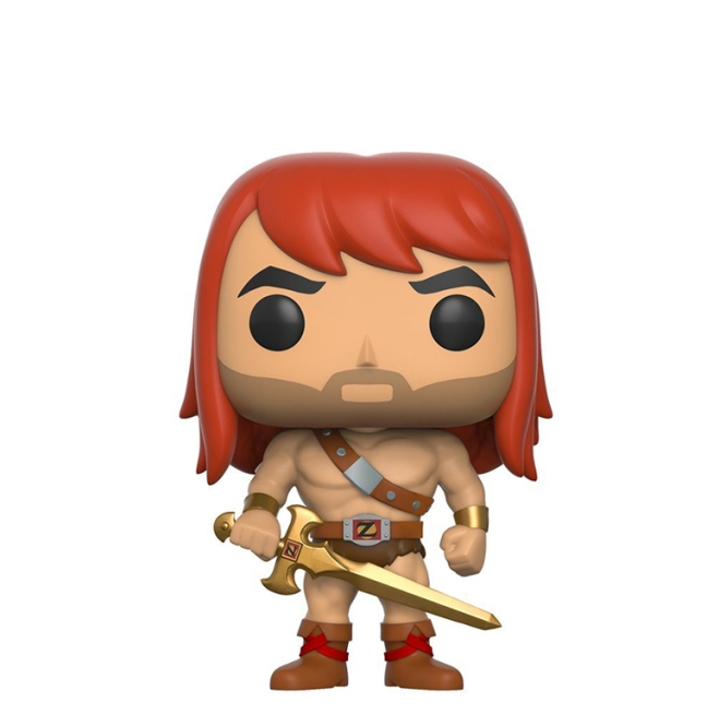 Funko POP! - Son of Zorn - Zo