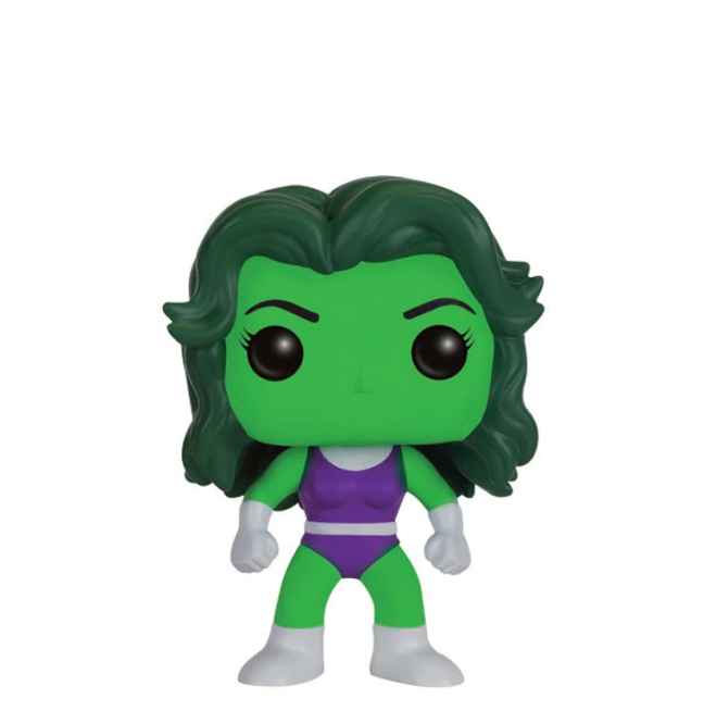 Funko POP! - Marvel - She Hul