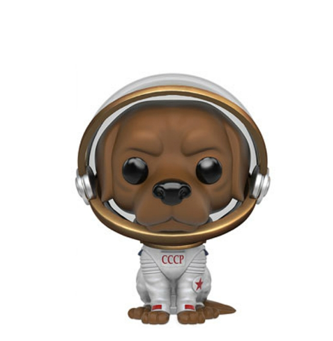 Funko POP! - Guardiens of the